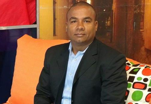 Grabiel Sánchez
