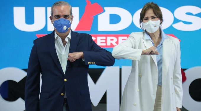 Designación Milagros Germán provoca roncha entre periodistas